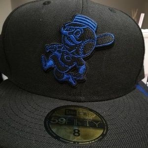 New era CINCINNATI fitted
